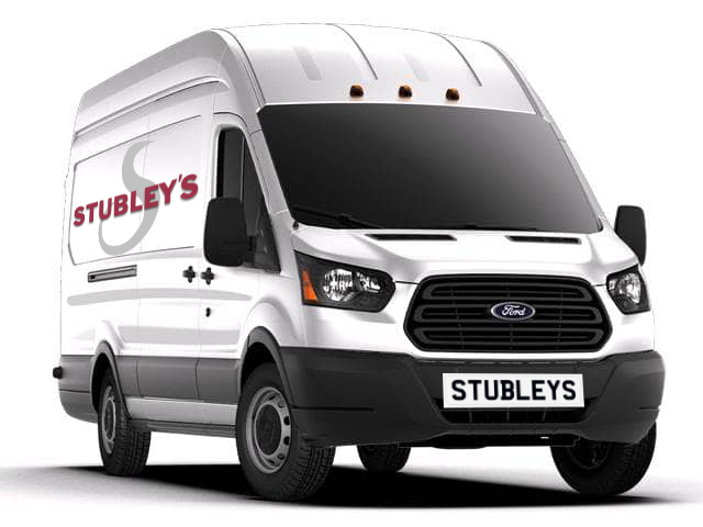 Stubley's Delivery Service