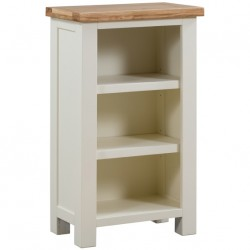 Devon Painted small bookcase