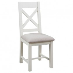 Devon painted dining chair