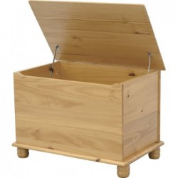 Sol Blanket or Toy Box Seconique flat packed furniture