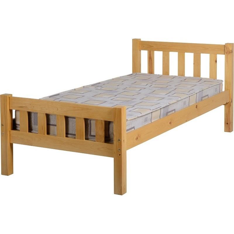 Carlow 3 foot Bed
