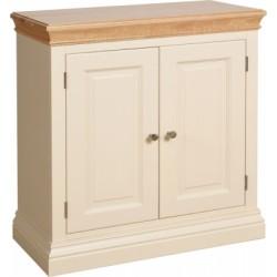 Lundy 2 door cabinet
