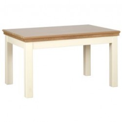 """Lundy 4'6"""" fixed top dining..."""
