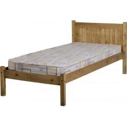 Maya 3 foot Bed