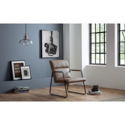 The Gramercy chair