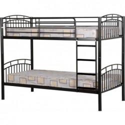 Ventura 3 foot Bunk Bed