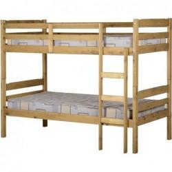 Panama 3 foot Bunk Bed