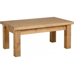 Tortilla Coffee Table Seconique flat packed furniture