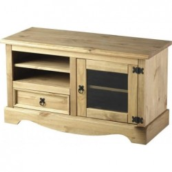 Corona Entertainment Unit Seconique flat packed furniture