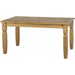 Seconique Corona 5 foot Dining Table