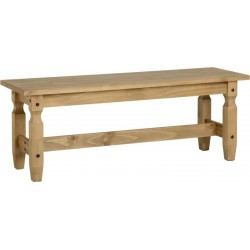 Corona 5 foot Dining Bench telford