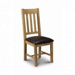 julian bowen Astoria Dining Chair