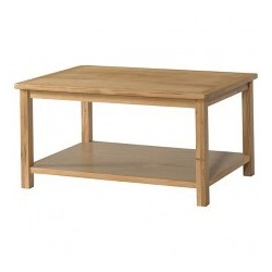 Burford Oak Coffee Table...
